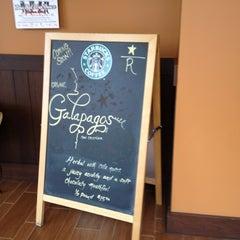 Photo taken at Starbucks by Erin M. on 4/28/2012