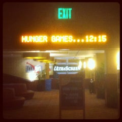 Photo taken at Marcus North Shore Cinema by Ben B. on 3/27/2012