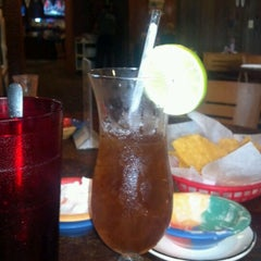 Photo taken at El Portal Mexican Restaurant by Masa W. on 9/3/2012