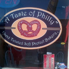 Photo taken at A Taste Of Philly by Jen H. on 3/10/2012