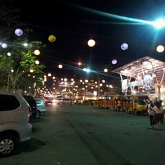 Photo taken at Food Festival by Edy K. on 9/8/2012