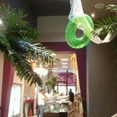 Photo taken at La Farmacia by Valerie V. on 7/14/2012