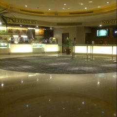 Photo taken at Plaza Indonesia XXI by JAKA S. on 8/20/2012