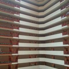 Photo taken at Renaissance Dallas Richardson Hotel by SS Y. on 6/10/2012