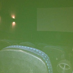 Photo taken at Cineplanet by Natalia C. on 6/15/2012