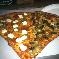 Photo taken at Mama's Pizza by Merrisa O. on 6/22/2012