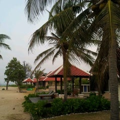 Photo taken at Sirarun resort by Pat I. on 4/2/2012
