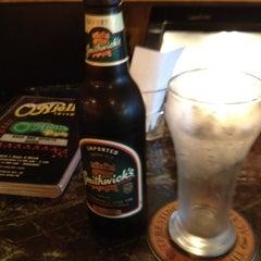 Photo taken at O'Niell's Irish Pub by Jay man on 7/12/2012