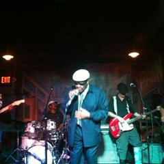 Photo taken at Thunderbird Cafe by David P. on 6/19/2012