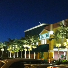 Photo taken at Shopping Iguatemi by Rubens B. on 4/23/2012