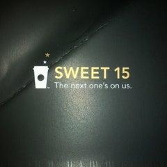 Photo taken at Starbucks by Beth N. on 7/18/2012