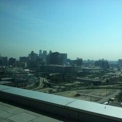 Photo taken at Amnesia by Sazbean W. on 3/22/2012