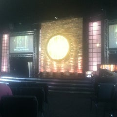 Photo taken at Wellspring community church by Jason P. on 7/22/2012
