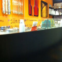 Photo taken at Gelateria De' Coltelli by Roberta M. on 5/20/2012