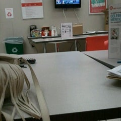 Photo taken at Target by Cheyanne S. on 3/13/2012