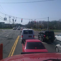 Photo taken at Route 347 by Larry G. on 3/26/2012