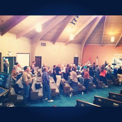 Photo taken at Crosspoint Westbrook by Paul A. on 4/23/2012