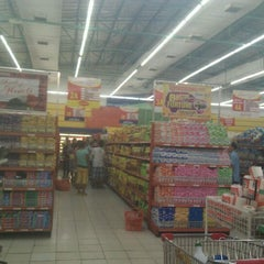 Photo taken at Ororama Supercenter by Mandino C. on 2/3/2012