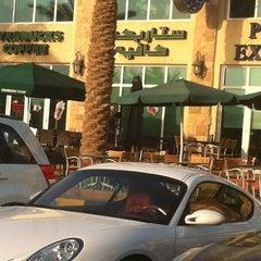 Photo taken at Starbucks   ستاربكس by Eng.salem on 7/2/2012
