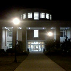 Photo taken at Elliott University Center by Bethany A. on 5/22/2012