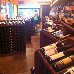 Photo taken at Bottle Shoppe by Gaby S. on 7/15/2012