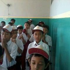 Photo taken at SDBI Al Hikmah by Alex M. on 9/6/2012