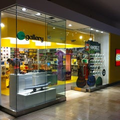 Photo taken at The LEGO Store by Naomichi K. on 2/28/2012