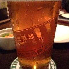 Photo taken at 麦酒倶楽部 ポパイ (POPEYE) by ussy1110 on 7/31/2012