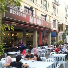 Photo taken at Restoran Murni Discovery by nornikman on 8/12/2012