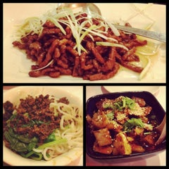 Photo taken at Szechuan Gourmet by KB C. on 5/30/2012