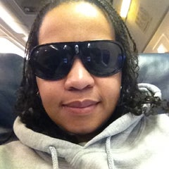 Photo taken at Gate C14 by Ericka J. on 3/18/2012