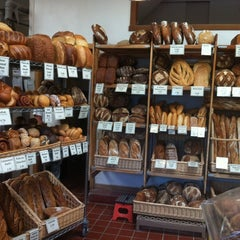 Photo taken at Acme Bread Company by Anthony N. on 6/16/2012