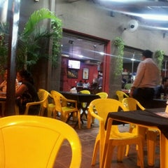 Photo taken at Bar Cantão by Carlos P. on 8/3/2012