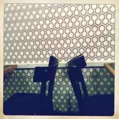 Photo taken at Swinging Londress by Mathilde C. on 2/10/2012