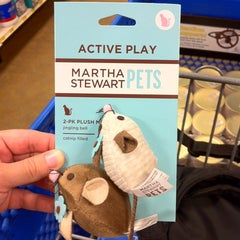 Photo taken at PetSmart by Susana G. on 8/19/2012
