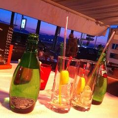 Photo taken at Le Comptoir by Margie F. on 2/8/2012