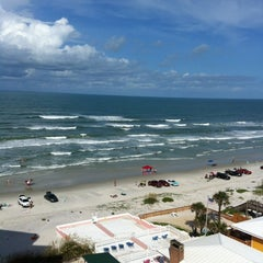 Photo taken at Best Western New Smyrna Beach Hotel & Suites by Joseph J. on 6/17/2012