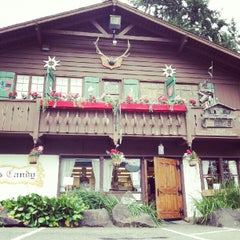 Photo taken at Boehm's Candies by Adria G. on 8/19/2012