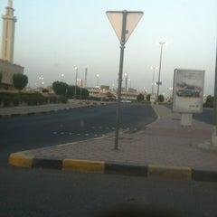 Photo taken at جمعية رقم 2 by Anwar A. on 7/4/2012