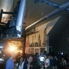 Photo taken at Boss Bar by Matthew M. on 8/23/2012