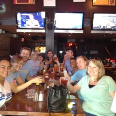Photo taken at 901 Bar & Grill by Shumway M. on 4/28/2012