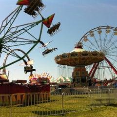 Photo taken at Metrolina Expo by Lia on 4/14/2012