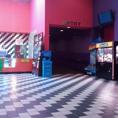 Photo taken at Cinemark Movies 8 by taurus t. on 7/7/2012