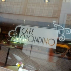 Photo taken at Café Girondino by Társis L. on 5/13/2012