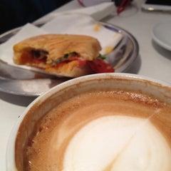 Photo taken at Caffé Nero by JF K. on 3/31/2012
