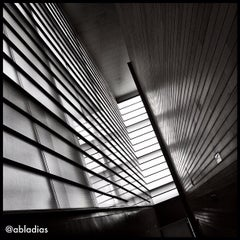 Photo taken at Palacio de Congresos Kursaal by Fernando P. on 5/8/2012