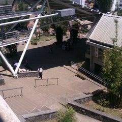 Photo taken at Facultad de Ciencias Administrativas y Sociales by Sucel V. on 5/3/2012