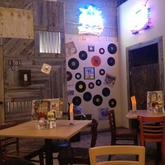 Photo taken at Patty Shack Burgers by Scott S. on 7/23/2012