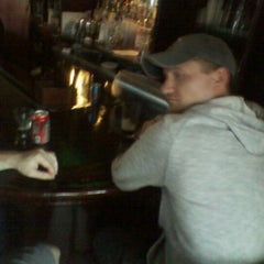 Photo taken at Old Angle Tavern by Ray F. on 4/17/2012