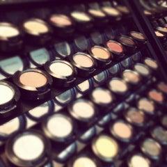 Photo taken at MAC Cosmetics by Deidre L. on 8/9/2012